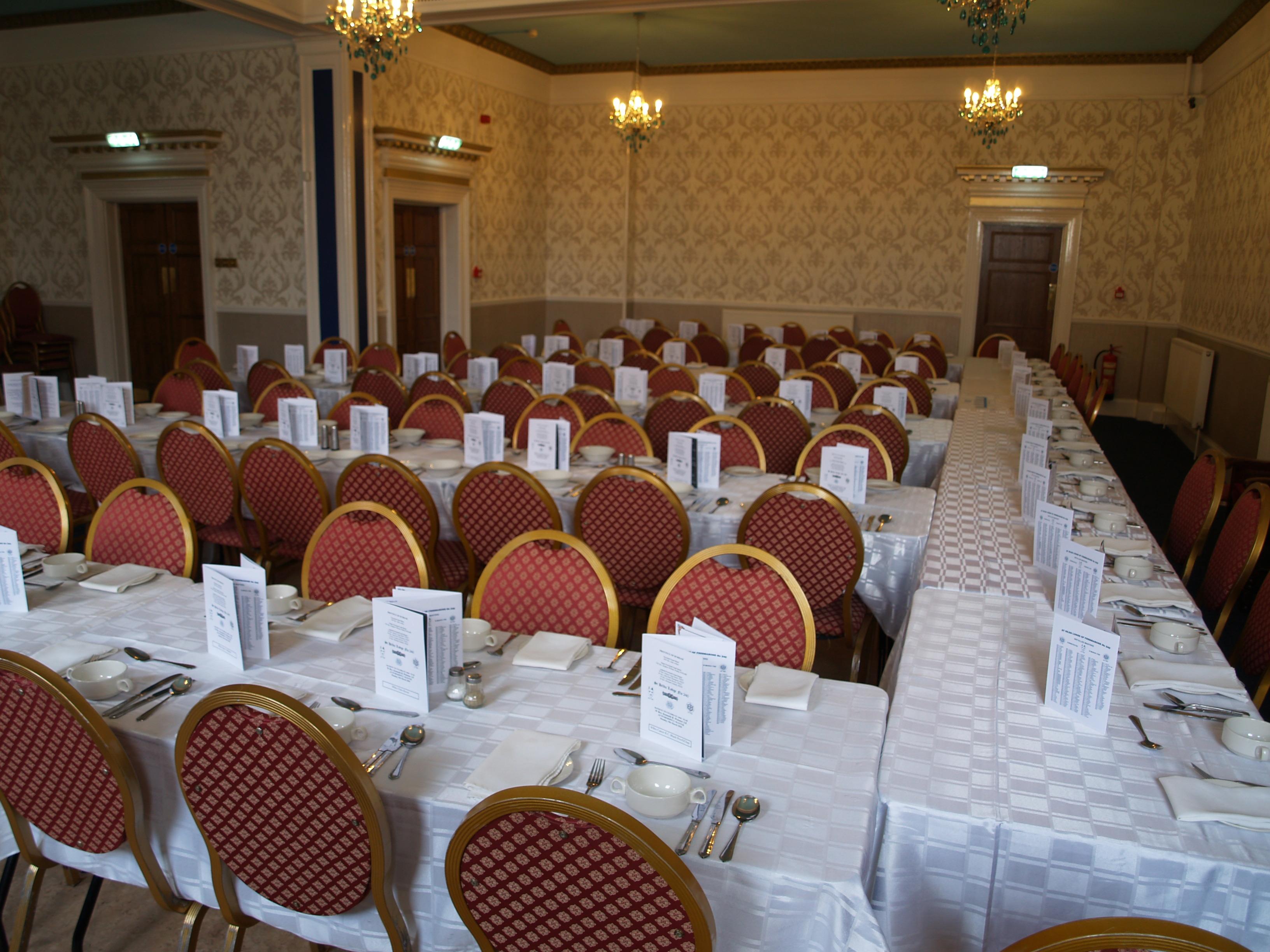 South Shields Masonic Hall 4