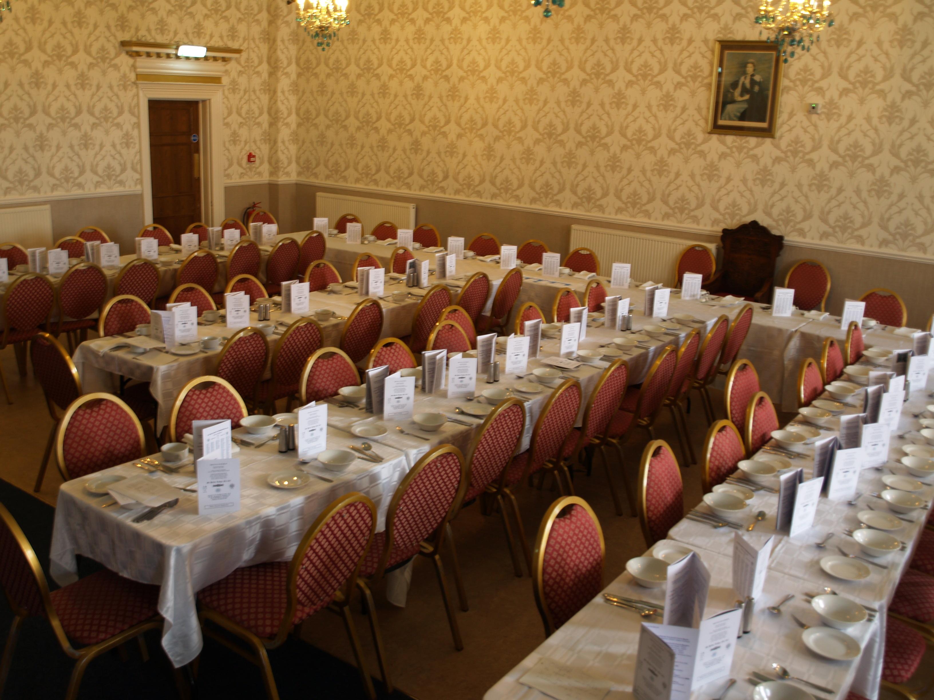 South Shields Masonic Hall 3
