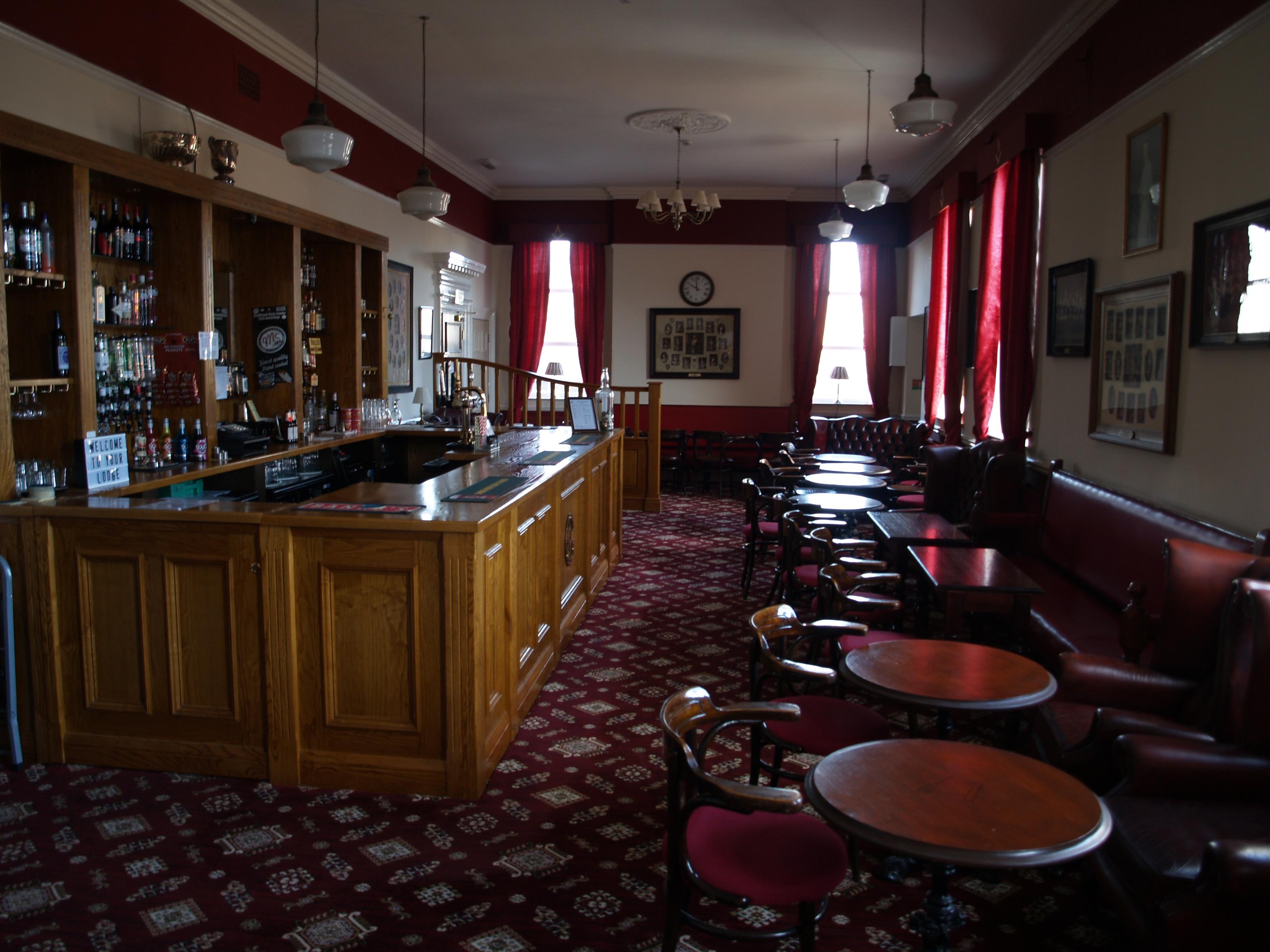 South Shields Masonic Hall 2